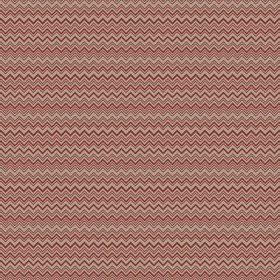 Missoni Home Zig Zag Red 10136