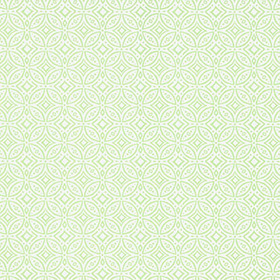 Coordonne Tile Mint Green-White 3900076
