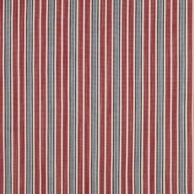 Ralph Lauren Colombier Stripe Antique Red FRL5049-02