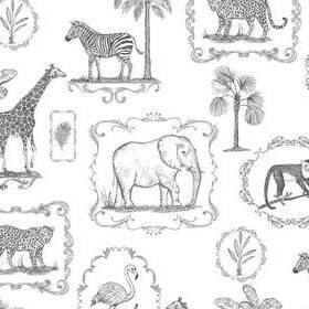Rebel Walls Animal Party R15271