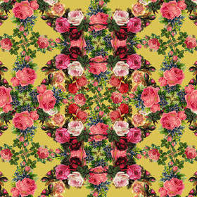Rebel Walls Floral Frida R15712