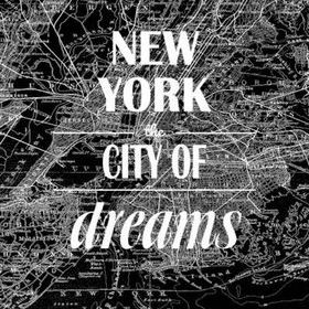 Rebel Walls Map of Dreams R10901