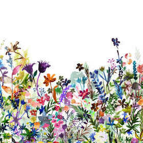 Rebel Walls May Meadow R14531
