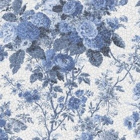 Rebel Walls Porcelain Blue R13255