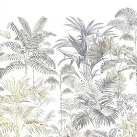 Rebel Walls Pride Palms R15901
