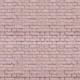 Rebel Walls Soft Bricks Pink R14873