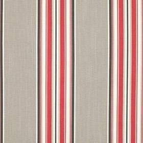 Romo Burford Red Tulip 7858-07