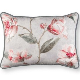 Romo Japonica Embroidery Cushion Pomelo RC701-03