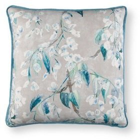 Romo Wisteria Cushion Cobalt RC704-01