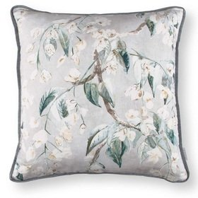 Romo Wisteria Cushion Eucalyptus RC704-02