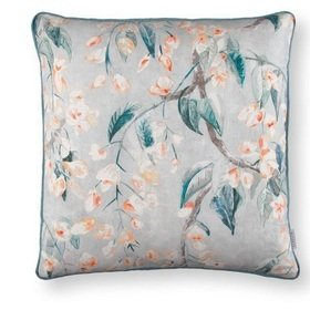 Romo Wisteria Cushion Mandarin RC704-03