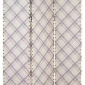 Arthouse Fairburn Neutral Studded Room Divider 008237