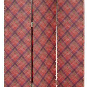 Arthouse Fairburn Tartan 008236
