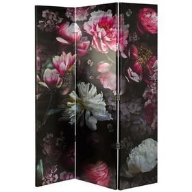 Arthouse Momoka Floral Room Divider 004762