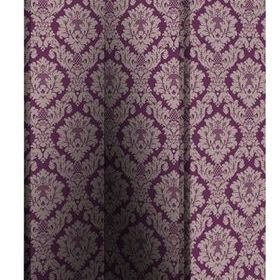 Arthouse Plum Damask 008108