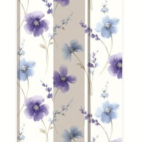 Arthouse Riviera Blue Room Divider 008205
