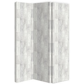 Arthouse Salcombe Wood Room Divider 004624