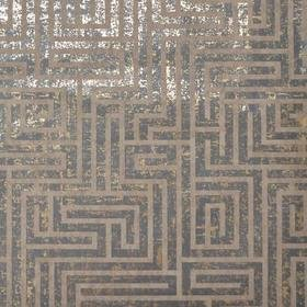 York Wallcoverings For S.J. Dixon A-Maze Y6220204