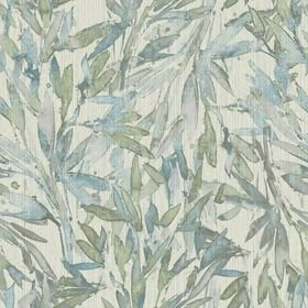 York Designer Series For S.J. Dixon Rainforest Leaves Y6230704