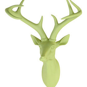 S.J. Dixon Stag Head Green 008265