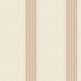 S.J.  Dixon Ambleside Stripe Copper 65336