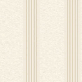 S.J.  Dixon Ambleside Stripe Cream 65338