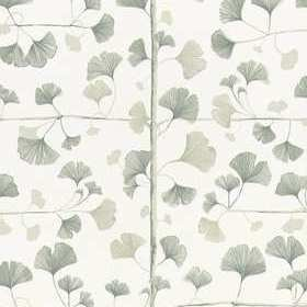 Sandberg Ginkgo Light Green 803-18