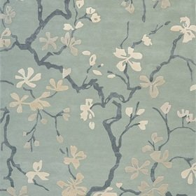 Sanderson Anthea China Blue 47107-DRUG256915