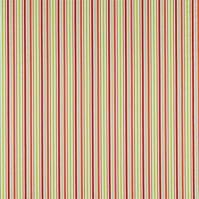 Sanderson Candy Stripe Red-Blue DBLL232309