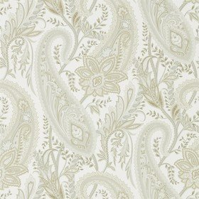 Sanderson Cashmere Paisley Mineral-Taupe 216319