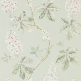 Sanderson Chestnut Tree Seaspray-Peony 215710