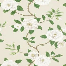 Sanderson Christabel Ivory-Cream DVOY213380