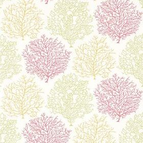 Sanderson Coral Reef Tropical-Brights DVOY213391