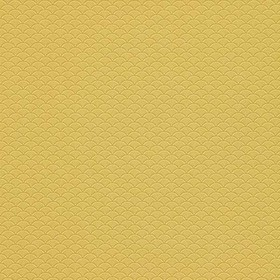 Sanderson Japonica Empire Yellow DPFWJA107