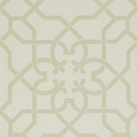 Sanderson Mawton Willow-Cream 216417