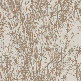 Sanderson Meadow Canvas Gilver-Linen 215693