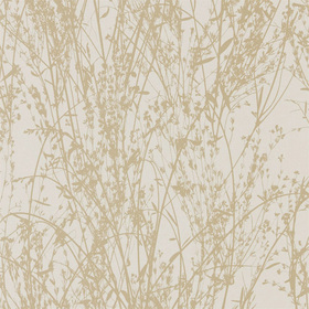 Sanderson Meadow Canvas Wheat-Cream 215697