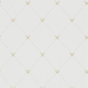 Sanderson Nectar Linen-Honey 216358
