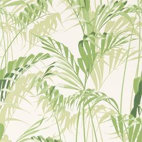 Sanderson Palm House Botanical Green 216643