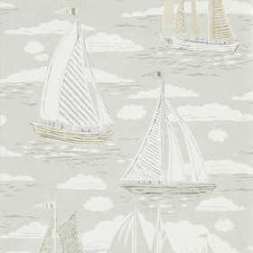 Sanderson Sailor Gull 216570