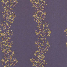 Sanderson Sparkle Coral Gold Purple DEAG213037