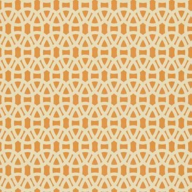 Scion Lace Tangerine-Neutral 110227