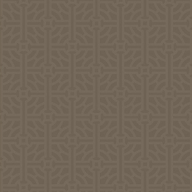 Sketchtwenty3 Fretwork Beaded Mocha SR00506