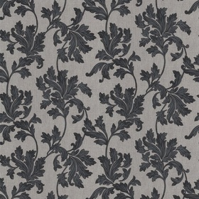 Superfresco Acanthus Grey 20-207