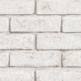 Superfresco Brick White-Red 103453