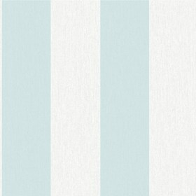 Superfresco Calico Stripe Duck Egg 32-679
