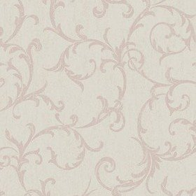 Superfresco Empress Scroll Rose Gold 104961