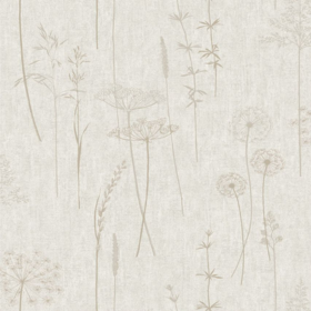 Superfresco Meadow Natural 104887