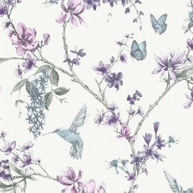 Superfresco Simplicity Pearl-Lilac 104891