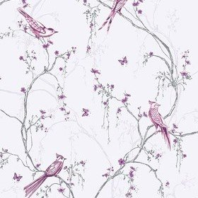 Superfresco Songbird Lilac 101842